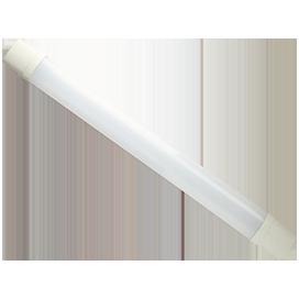 Ecola LED linear IP65 тонкий линейный светодиодный светильник (замена ЛПО) 20W 220V 4200K 650x60x30 1