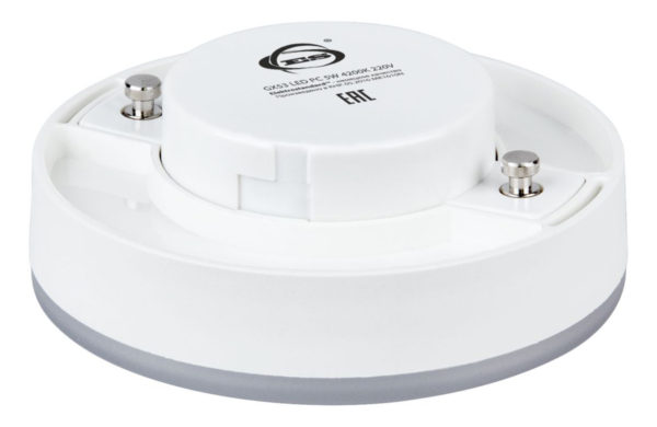 GX53 LED PC 5W  4200K / Светодиодная лампа GX53 LED PC 5W  4200K 2