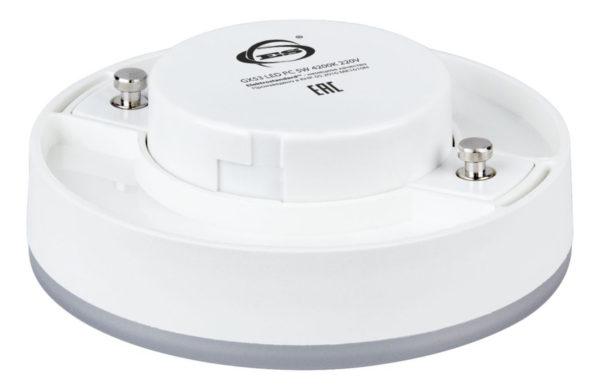 GX53 LED PC 5W  6500K / Светодиодная лампа GX53 LED PC 5W  6500K 2